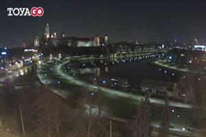 Zakole Wisły - Wawel