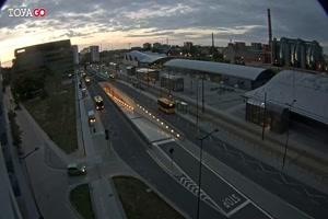 Dworzec - Łódź Fabryczna 2