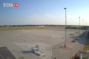 Port Lotniczy Łódź - im. Władysława Reymonta 1