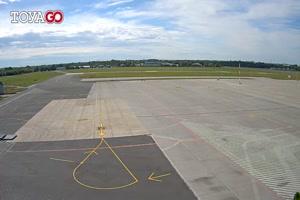 Port Lotniczy Łódź - im. Władysława Reymonta 2