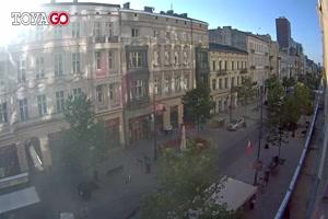 Piotrkowska - Nawrot