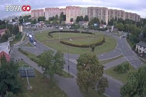 Rondo Insurekcji Kościuszkowskiej