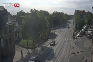 Katowicka - Krakowska