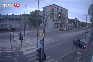 Zamkowa - Traugutta