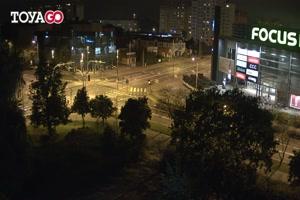 Słowackiego - Kostromska
