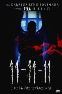 11:11:11 Liczba przeznaczenia
