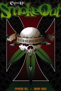 Cypress Hill - Smoke Out Tour