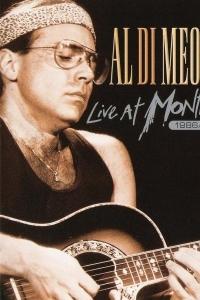 Al Di Meola: Montreux Jazz Festival 86
