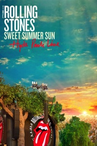 The Rolling Stones - Sweet Summer Sun: Hyde Park Live