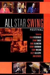 Various Artists: Louis Armstrong - All Star Swing and Jazz Concert