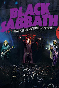 Black Sabbath - Live… Gathered In Their Masses