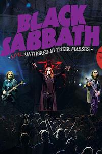 Black Sabbath - Live… Gathered In Their Masses