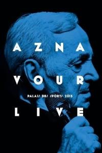 Charles Aznavour - Live in Palais De Sports 2015