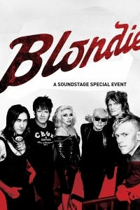 Blondie - Live on Soundstage