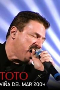 Toto - Vina del Mar 2004
