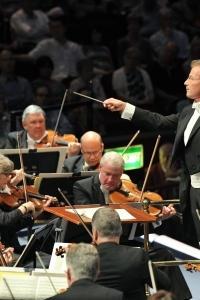 Johannes Brahms - I Symfonia