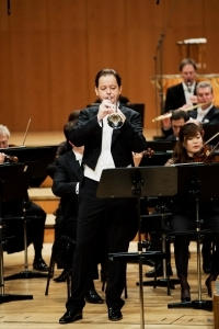 Mariss Jansons - Strawinski, Hummel i Beethoven