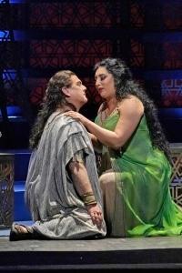 Camille Saint-Saëns - Samson i Dalila