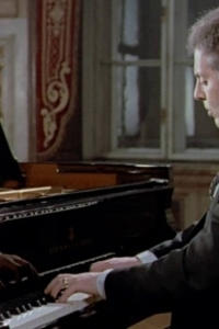 Ludwig van Beethoven - Sonata fortepianowa nr 2 A-dur op. 2 nr 2
