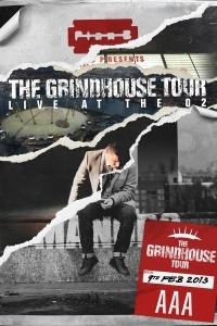 Plan B - The Grindhouse Tour Live at the O2