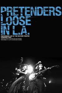 The Pretenders - Loose In LA