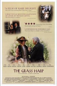Harfa z traw