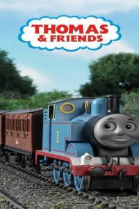 Tomek i Przyjaciele 11, odc. 19