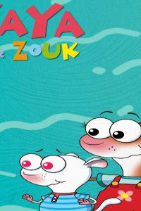 Yaya i Zouk, odc. 6