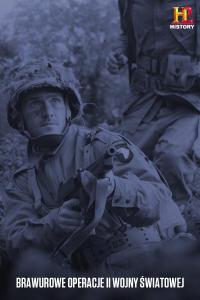 Brawurowe operacje II wojny światowej, odc. 2