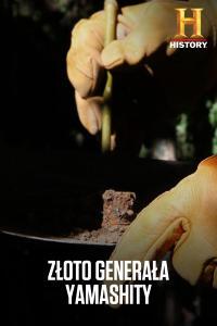 Złoto generała Yamashity, odc. 2