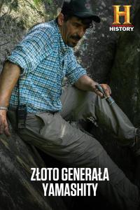 Złoto generała Yamashity, odc. 5