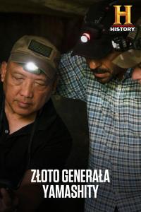 Złoto generała Yamashity, odc. 7