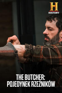 The Butcher: pojedynek rzeźników, odc. 1