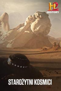 Starożytni kosmici 12, odc. 5