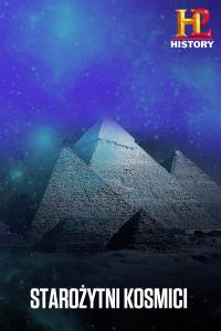 Starożytni kosmici 12, odc. 6