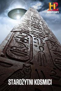 Starożytni kosmici 12, odc. 8