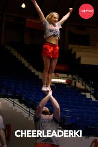 Cheerleaderki, odc. 3