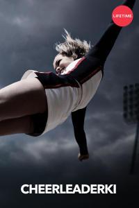 Cheerleaderki, odc. 8
