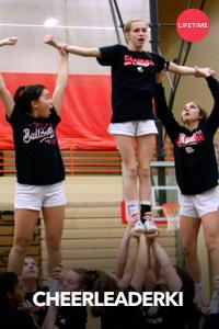 Cheerleaderki, odc. 9