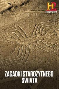 Zagadki starożytnego świata, odc. 4