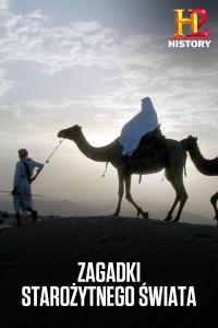 Zagadki starożytnego świata, odc. 12