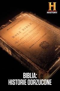Biblia: historie odrzucone, odc. 1