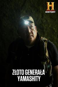 Złoto generała Yamashity 2, odc. 8
