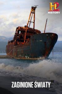 Zaginione światy: Piraci z Karaibów