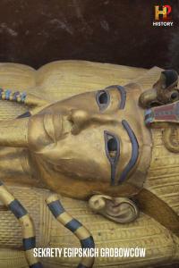 Sekrety egipskich grobowców, odc. 3