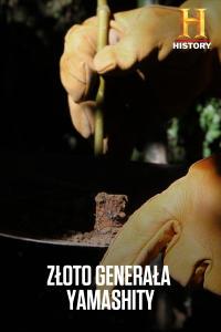 Złoto generała Yamashity 2, odc. 7