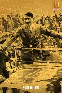 Złoto Hitlera, odc. 1