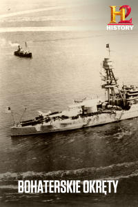 Bohaterskie okręty, odc. 1