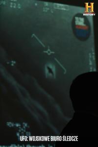 UFO: wojskowe biuro śledcze 2, odc. 2