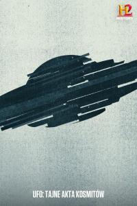 UFO: tajne akta kosmitów